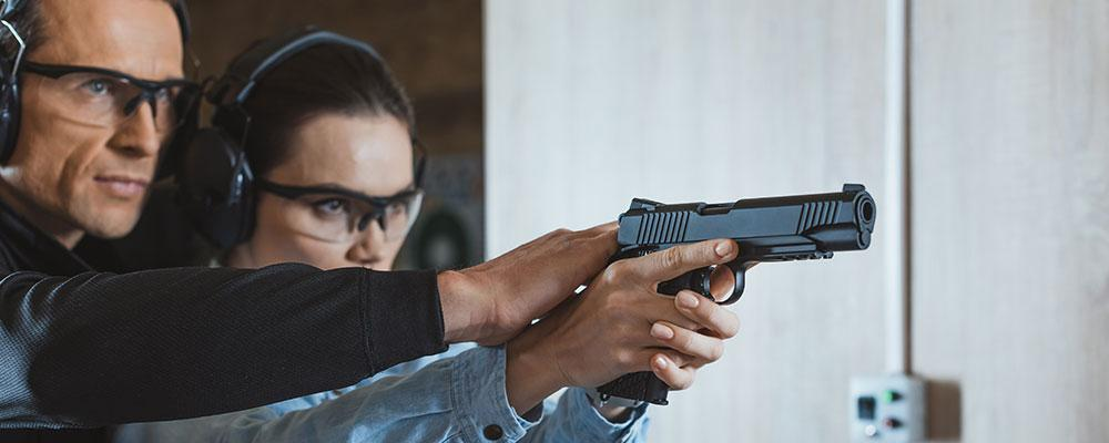 Arizona Gun and Shooting Range Safety Tips